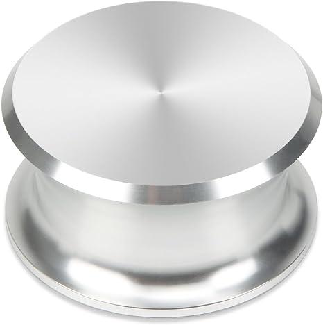 Amazon.com: RonXer - Estabilizador de peso para discos de ...