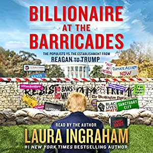 Billionaire at the Barricades Audiobook