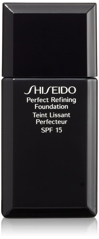 Shiseido/Perfect Refining Foundation Spf 16 (I 60) 1.0 Oz (30 Ml)
