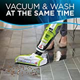 BISSELL CrossWave Floor and Carpet Cleaner with Wet-Dry Vacuum, 1785A