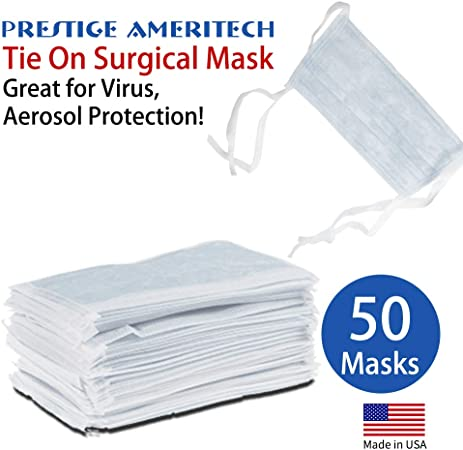 3 ply surgical mask disposable