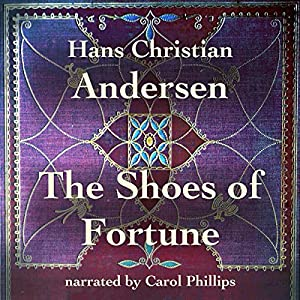 The Shoes of Fortune Audiobook