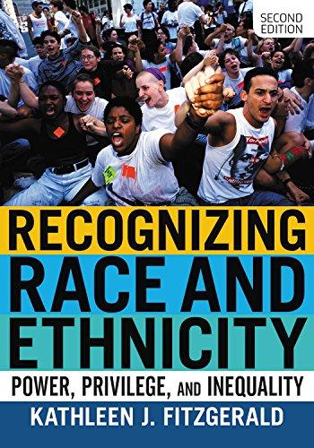 Recognizing Race+Ethnicity (Pb)