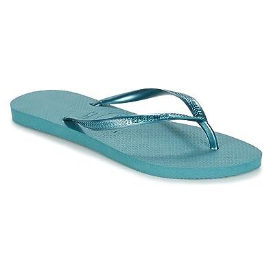 e1daee445 Havaianas Flip Flops Women Slim  Amazon.co.uk  Shoes   Bags