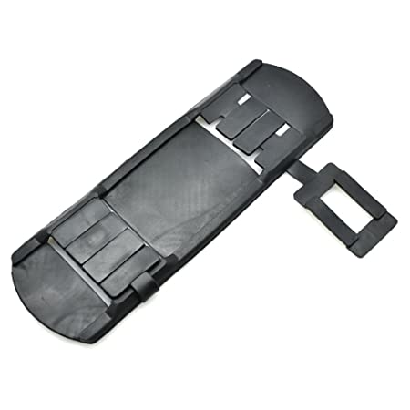 Nonslip Shoulder Strap Pad Rubber Pad Military Quality for Backpack Straps Webbing 32mm HSDOUBLE 5pcs 1-1//4
