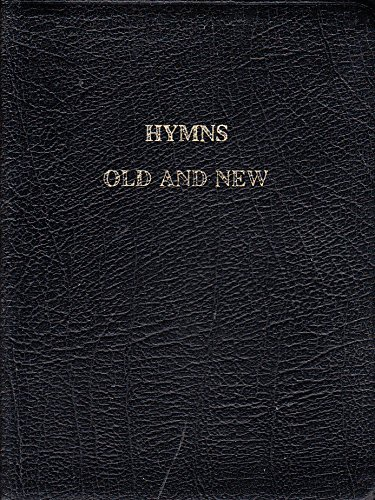 hymns old and new - 4