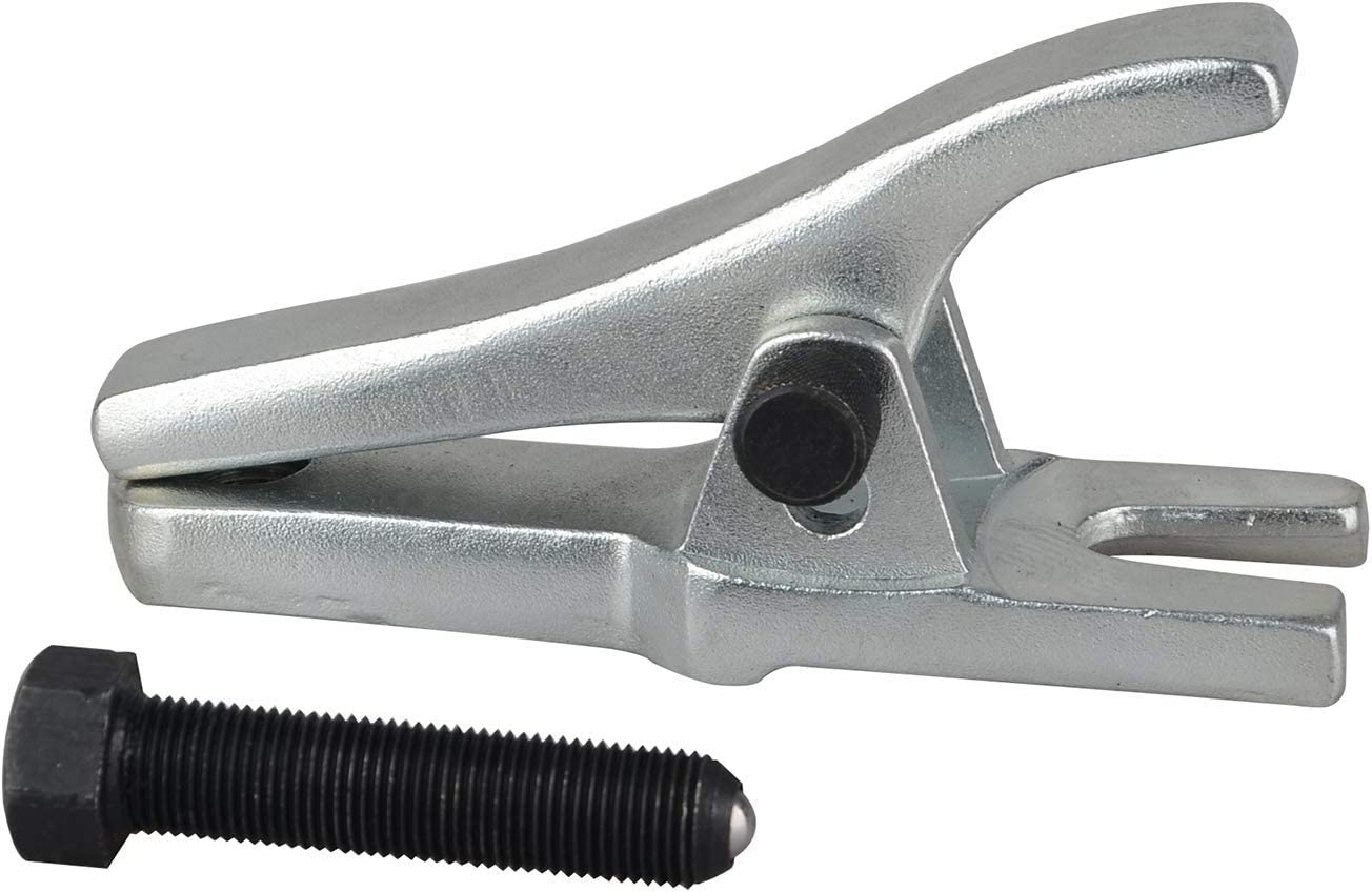 Tie Rods Remover Tool for Separating Arms Trucks DAYUAN Universal Ball Joint Separator and Ball Joints on Cars ATVs