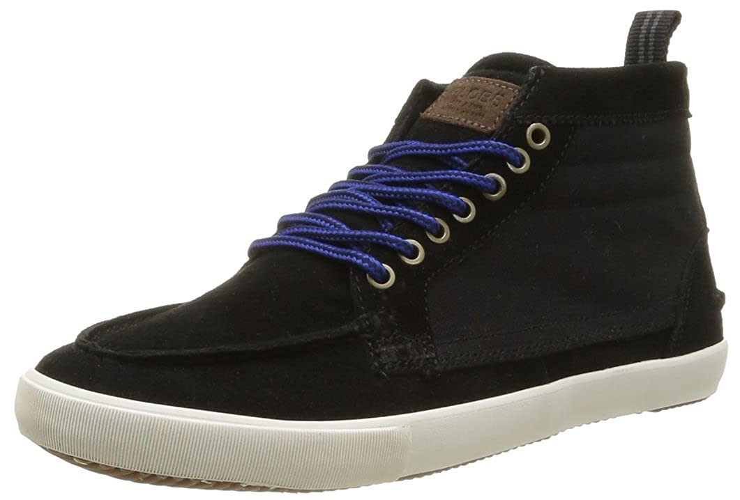 ec69b2a3bfb69 Globe Ryker, Chaussures de skateboard homme