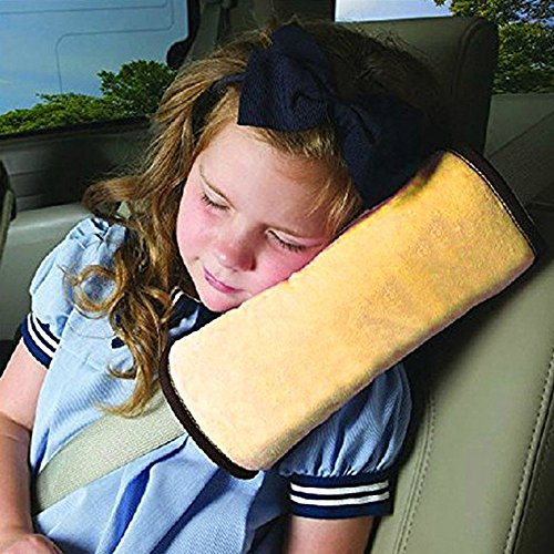 AutoLover Children Shoulder Protection Headrest