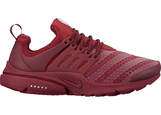 finest selection bb624 7ff2b Nike Men s Air Presto Essential Running Shoe 8 Red