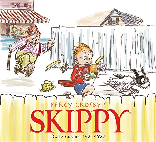 Image of Skippy Volume 1: Complete Dailies 1925-1927