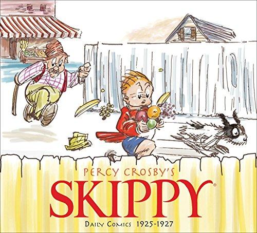 Skippy Volume 1: Complete Dailies 1925-1927 ()