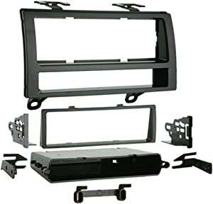 Metra 99-8203 Dash Kit For Toyota Camry 2002-2006 (Discontinued by Manufacturer)
