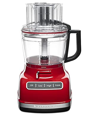 KitchenAid KFP1133ER 11-Cup Food Processor