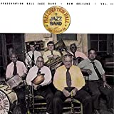 Preservation Hall Jazz Band, New Orleans, Vol. 2
