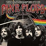 Pink Floyd Dark Side of the Moon 2018 Wall Calendar