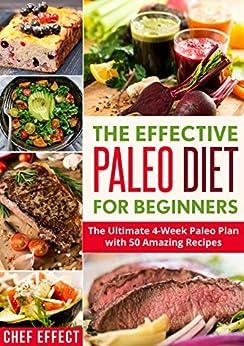 Effective Paleo Diet Beginners Ultimate ebook product image