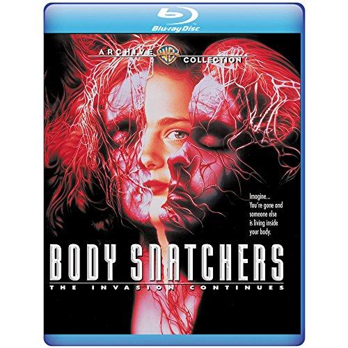 Body Snatchers (1993) [Blu-ray]