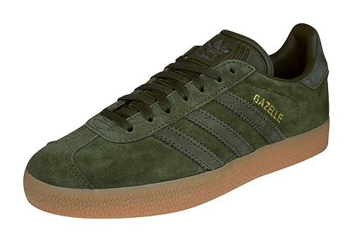 zapatillas adidas original gazelle mujer