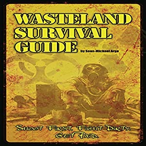 Wasteland Survival Guide Audiobook