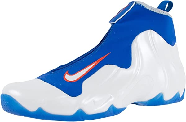 Flightposite Nike Air 2014 Zapatillas de Deporte s 642307-100: Amazon.es: Zapatos y complementos
