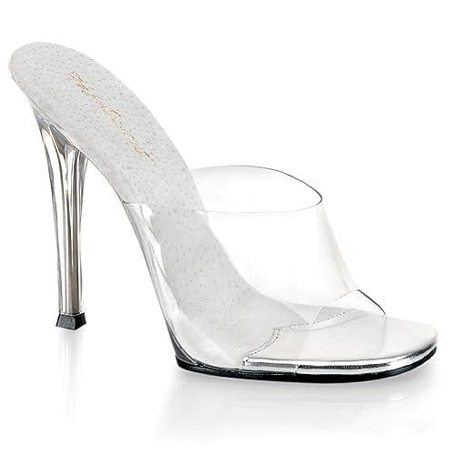 Zapatos formales Pleaser Fabulicious para mujer iJOCnv4