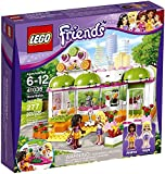 juice bar toys - LEGO Friends 41035 Heartlake Juice Bar
