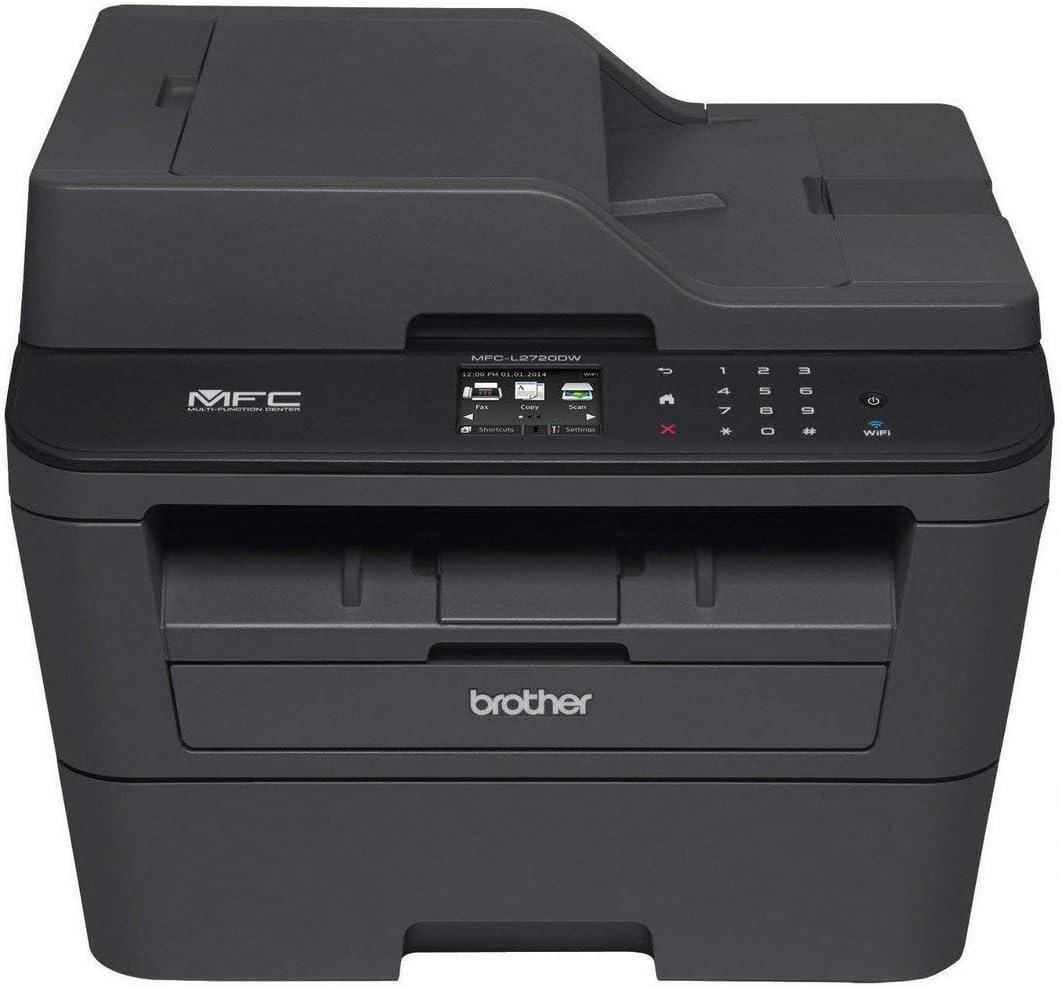 Brother MFC-L5750DW - Impresora multifunción láser monocromo ...
