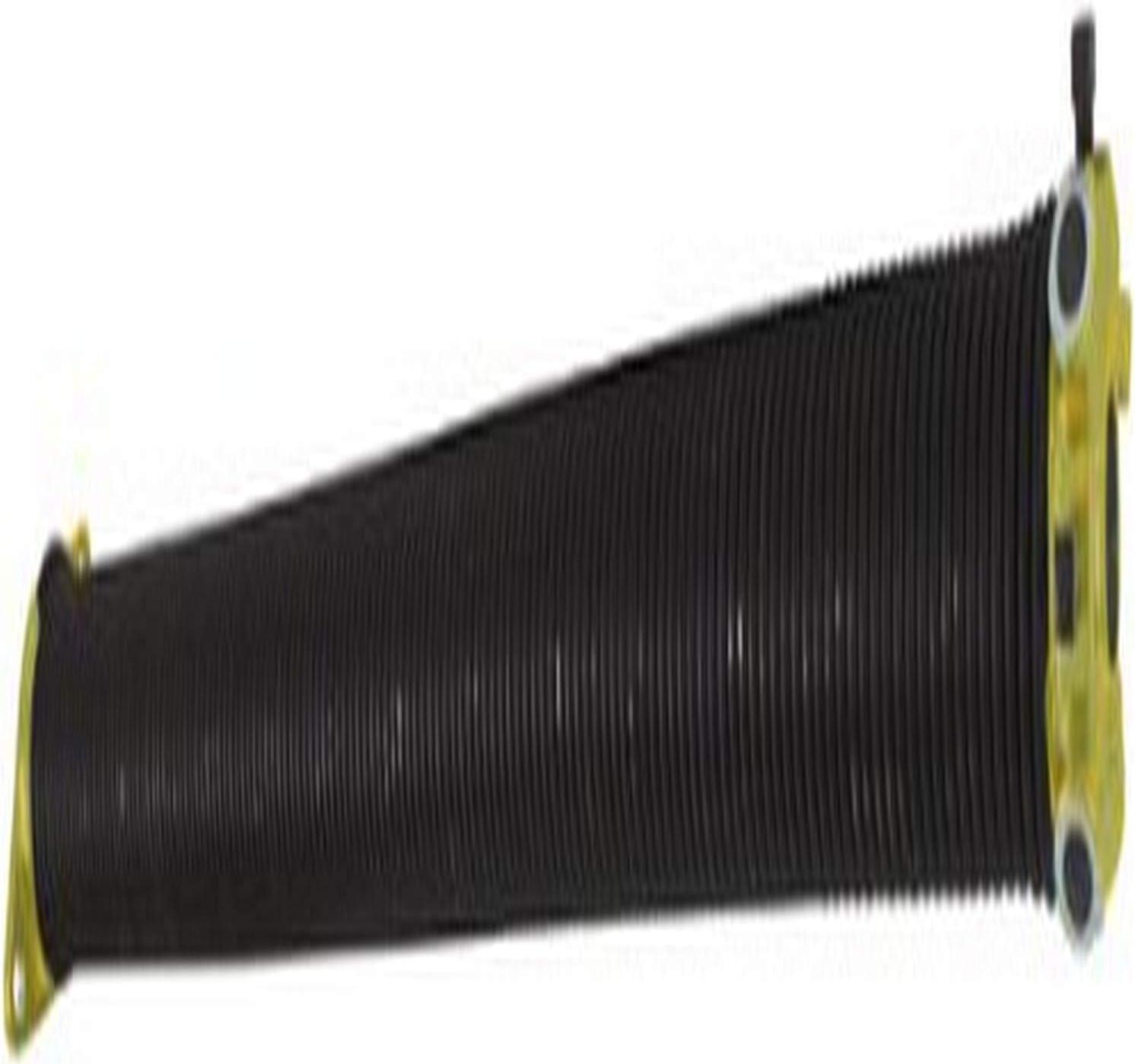 National Hardware N281-220 7683 Right Wind Torsion Spring in Plain Steel
