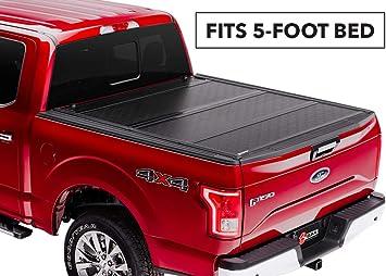 Amazon Com Bak Bakflip G2 Hard Folding Truck Bed Tonneau Cover