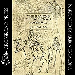 The Ravens of Falkenau and Other Stories Audiobook