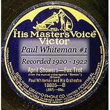 Paul Whiteman #1 CDN020