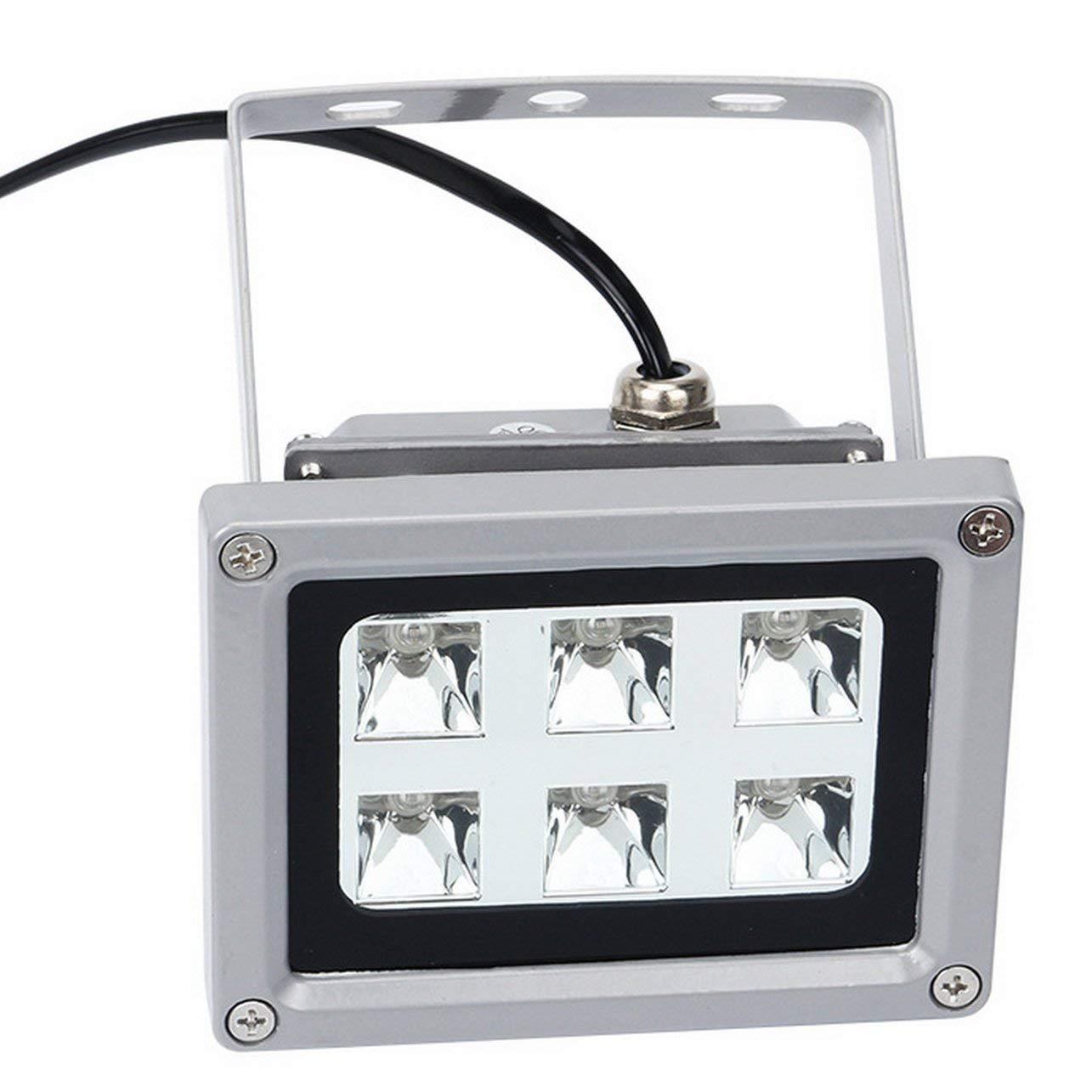 WOSOSYEYO Luz de curado de Resina UV para Accesorios de Impresora ...