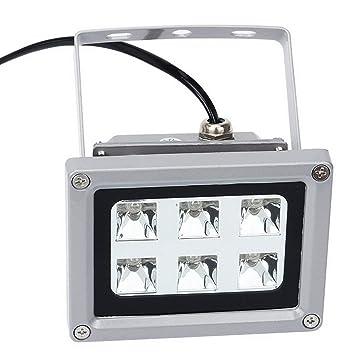 WOSOSYEYO Luz de curado de Resina UV para Piezas y Accesorios de ...
