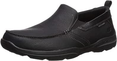 Skechers Men's Harper Delen Slip-On Loafer