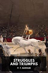 Struggles and Triumphs Kindle Edition