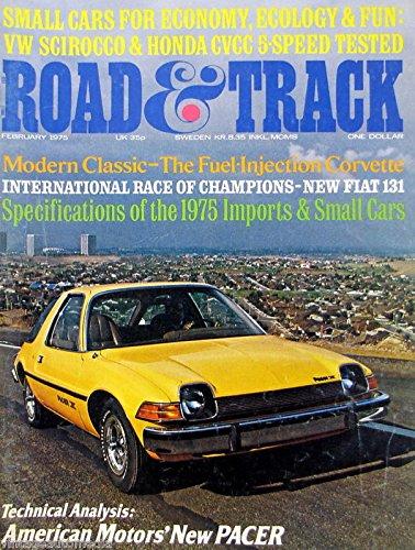 American Motors Pacer - 4