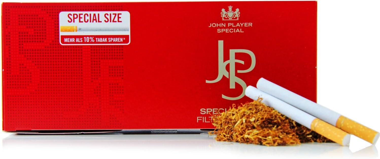 Zigarettenstopfer für Zigarettenhülsen