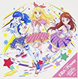 Star Anis - Aikatsu! (Anime / Data Carddass) Intro & Outro Themes: Titles Are To Be Announced [Japan CD] LACM-14144
