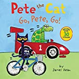 Best Harper Festival Books For Children - Pete the Cat: Go, Pete, Go! Review