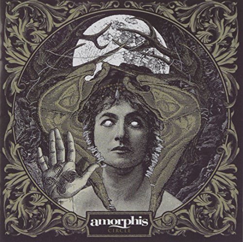 Amorphis: Circle (Audio CD)