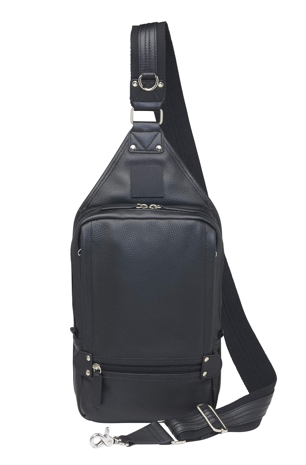 Concealed Carry Purse - Concealment Sling Backpack by Gun Tote'n Mamas