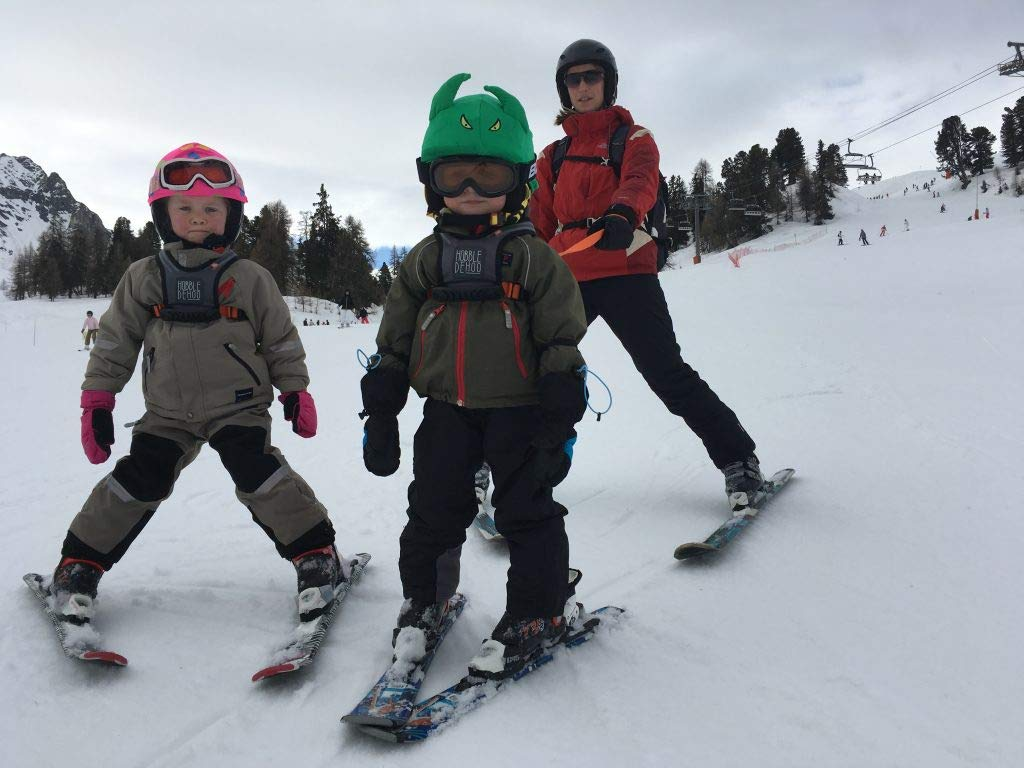 Kids Skiing Harness Hobbledehoo 2 Active Childs Harness