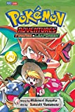 Pokémon Adventures, Vol. 24 (Pokemon)