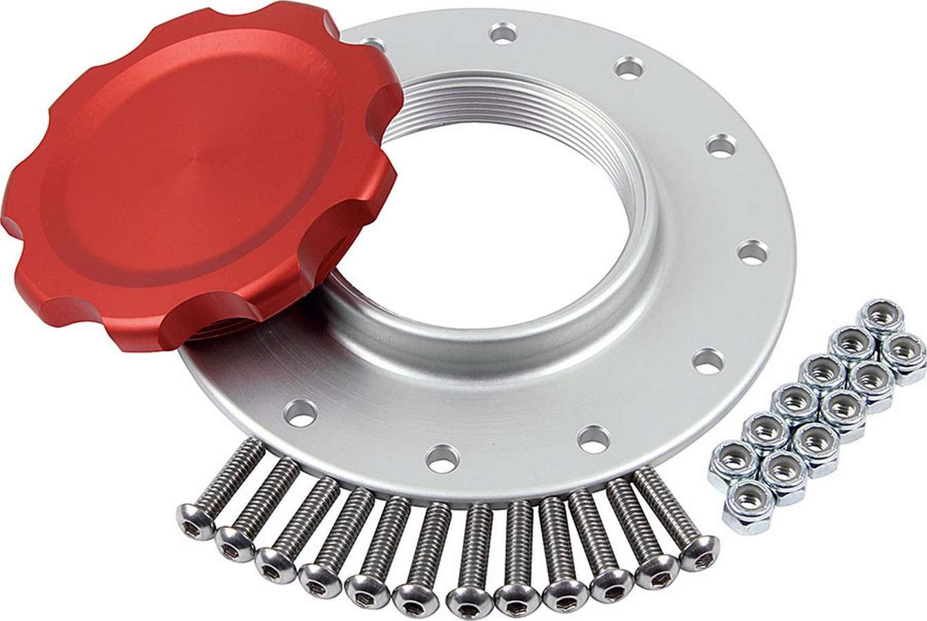 Allstar Performance ALL40133 Fuel Cell Cap and Bolt-In Bung Kit