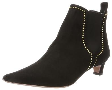 6afa00b5486fb8 Oxitaly Damen Sandra 336 Chelsea Boots - muwi-duesseldorf.de