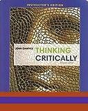 Thinking Critically - 11th Edit (Instructor Edition)