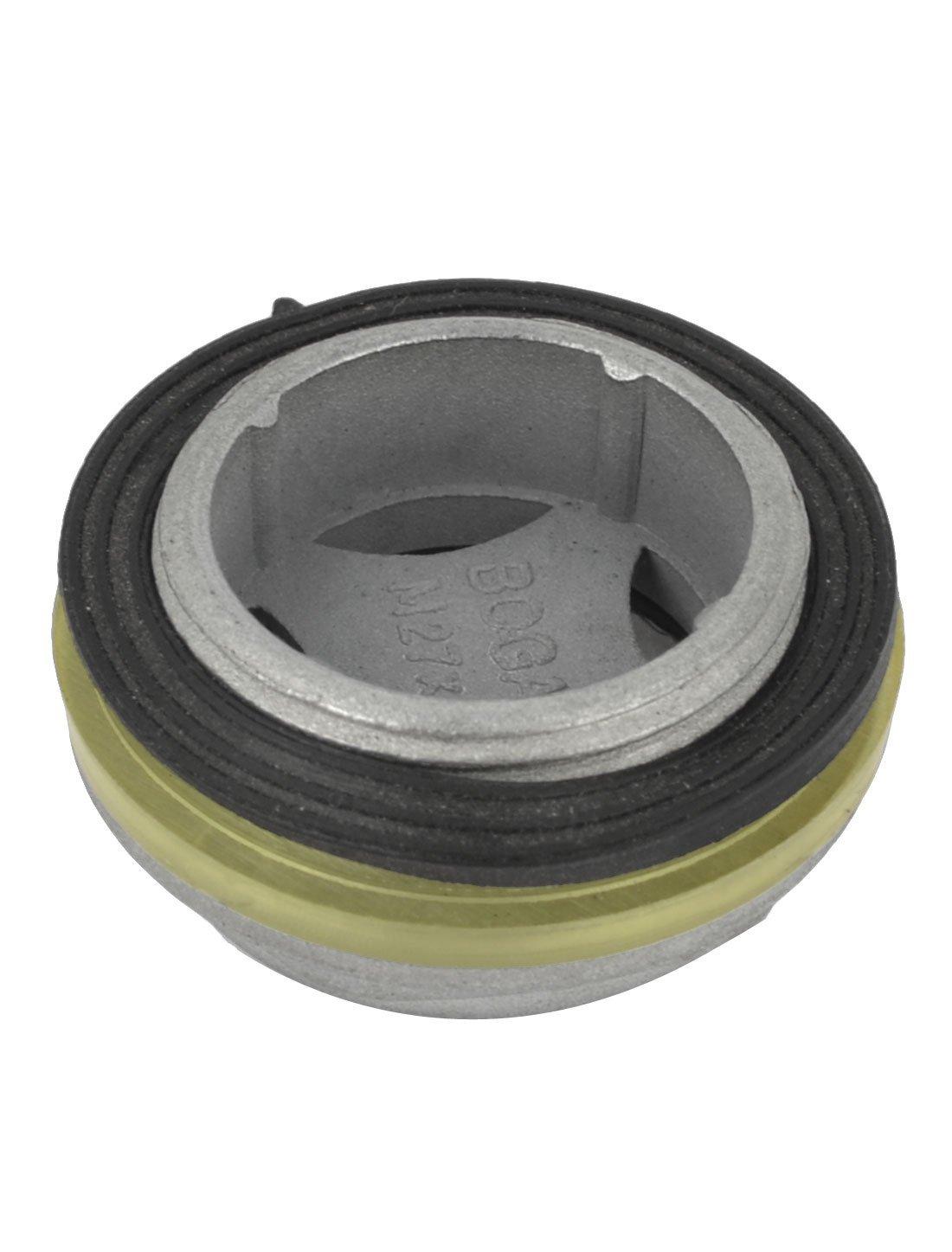 26mm rosca macho del compresor de aire líquido Mirilla de aceite Indicador de nivel: Amazon.es: Coche y moto