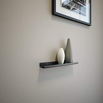 Lewis Hyman 9602040E Floating Shelf with Invisible Bracket 60 Inch Driftwood