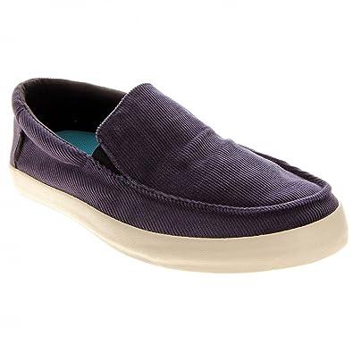 2633ce6a52e1 Vans Men s Bali VN OKV85H8 Corduroy Navy Slip On Sneaker Skatebording Shoe  (MEN SIZE 8.5